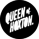Queen Of Hoxton logo icon
