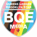 Queens Ledger logo