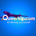 Queertrip.com logo