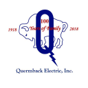 Quermback Electric Inc logo
