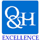 Querrey & Harrow, Ltd. logo