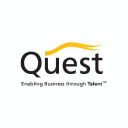 Quest Staffing Solutions logo