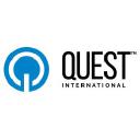 Quest International logo icon