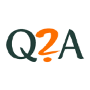 Question2Answer - Free Open Source Q&A Software for PHP Logo