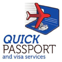 quickpassport&visa Services logo