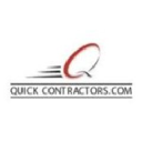 Quick Contractors logo icon