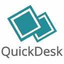 Quickdesk logo