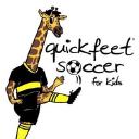 QuickFeet Soccer logo