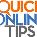 Quick Online Tips logo icon