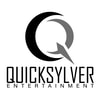 Quicksylver Inc. logo
