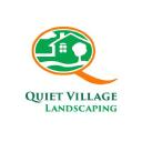 Quiet Village Landscaping Co. logo