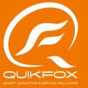 Quikfox logo