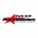 Quik-Kill Pest Eliminators, Inc. logo