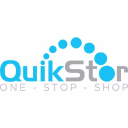 Quik Stor logo icon