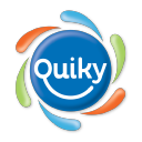 Quiky Car Wash logo