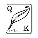 Quill and Key LLC logo