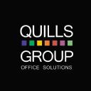 Quills Uk logo icon