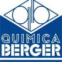 Quimica Berger S.A.C.I. logo