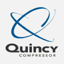 Quincy Compressor logo icon