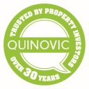 Quinovic Johnsonville logo