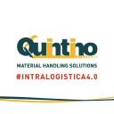Quintino Material Handling Solutions logo