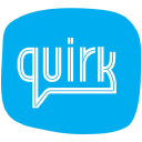 Quirk Card logo icon