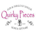 Quirky Pieces logo
