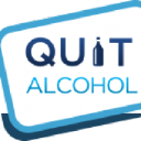 Quit Alcohol logo icon