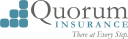 Quorum Insurance, LLC logo