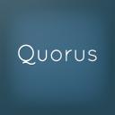 Quorus, Inc. logo