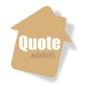 Quote Makelaars B.V. logo