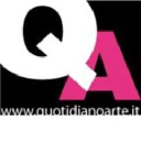Quotidianoarte.it logo