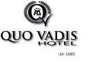 Quovadis Hotel Loja logo
