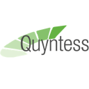 Quyntess Simplifying Supply Chain Collaboration logo