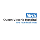 Queen Victoria Hospital logo icon