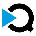 Qvideo - audiovisuele producties logo
