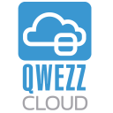 Qwezz ICT logo