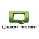 Qwick Media Inc logo icon