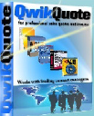 QwikQuote Software logo
