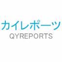 Qy Reports logo icon