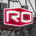 Rogers-O'Brien Construction Company Logo