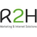 R2 H B logo icon