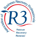 R3 logo icon