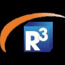 R 3 Construction Logo