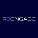 R3engage logo icon
