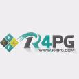 R4PG.com Logo