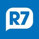 R7 logo icon