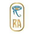 RA EGIPTIAN Logo