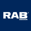 Rab Design logo icon