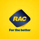 Rac logo icon